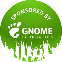 GUADEC 2016 trip sponsored by the GNOME Foundation!
